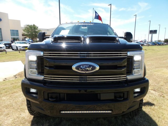 2017 F-350 Crew Cab DRW 4x4 Pickup #177502 - photo 10