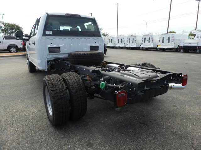 2017 F-350 Crew Cab DRW 4x4, Cab Chassis #177628 - photo 2