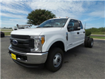 2017 F-350 Crew Cab DRW 4x4, Cab Chassis #177628 - photo 1