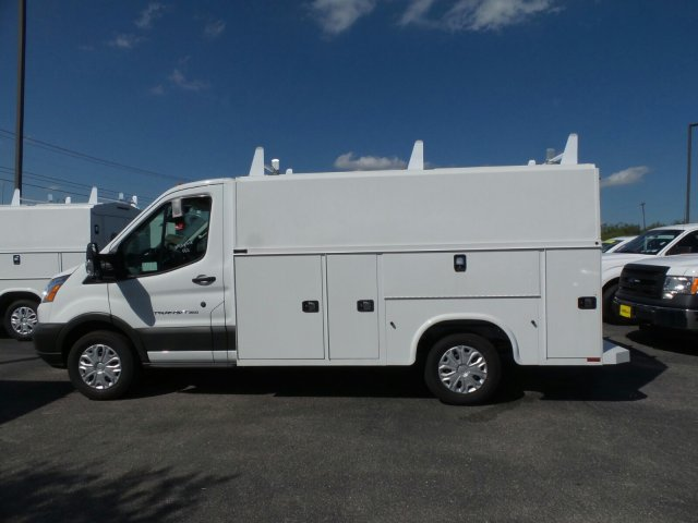 2017 Transit 350 Service Utility Van #177797 - photo 3