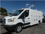 2017 Transit 350 Service Utility Van #177797 - photo 1