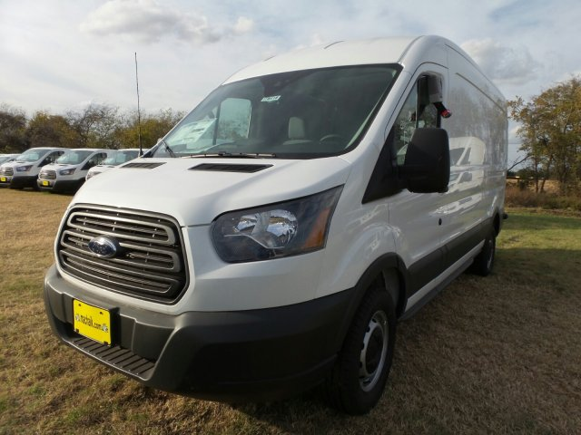 2017 Transit 250 Cargo Van #177803 - photo 1