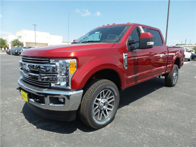 2017 F-250 Crew Cab 4x4 Pickup #177806 - photo 1