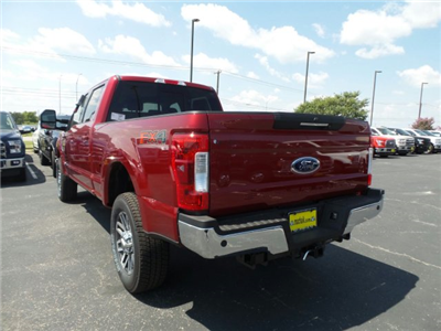 2017 F-250 Crew Cab 4x4 Pickup #177806 - photo 2