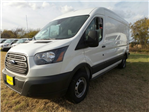 2017 Transit 250 Medium Roof Cargo Van #177864 - photo 1