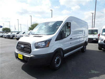 2017 Transit 250 Cargo Van #177868 - photo 1