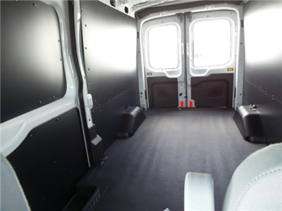2017 Transit 250 Cargo Van #177868 - photo 5