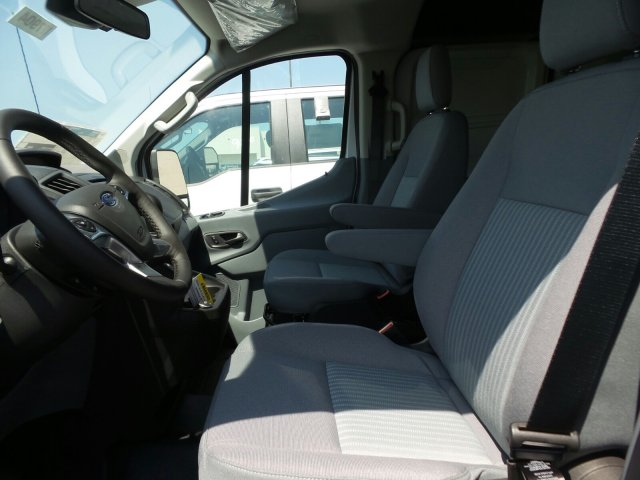 2017 Transit 250 Low Roof Cargo Van #177904 - photo 4