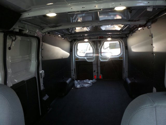 2017 Transit 250 Low Roof Cargo Van #177904 - photo 5