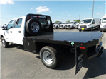 2017 F-350 Crew Cab DRW 4x4, Platform Body #177990 - photo 1