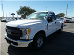 2017 F-250 Regular Cab Pickup #177995 - photo 1