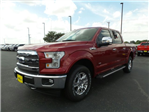 2017 F-150 Crew Cab 4x4 Pickup #178057 - photo 1
