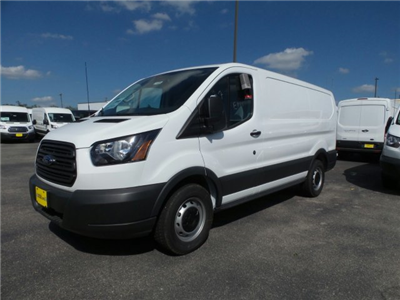 2017 Transit 150 Cargo Van #178069 - photo 1