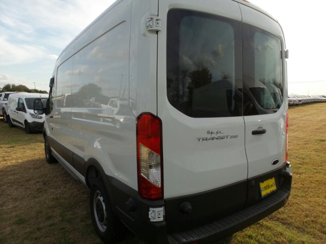 2017 Transit 250 Medium Roof Cargo Van #178118 - photo 2
