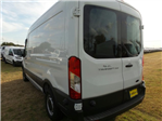 2017 Transit 250 Medium Roof Cargo Van #178118 - photo 1