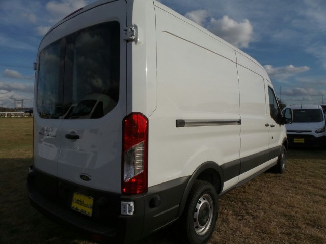 2017 Transit 250 Medium Roof Cargo Van #178212 - photo 2