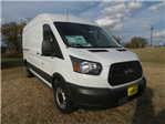 2017 Transit 250 Medium Roof Cargo Van #178212 - photo 1
