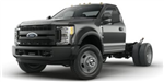 2017 F-450 Regular Cab DRW, Cab Chassis #178252 - photo 1