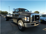 2017 F-650 Super Cab DRW, Cab Chassis #178253 - photo 1