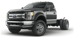 2017 F-550 Regular Cab DRW, Cab Chassis #178363 - photo 1