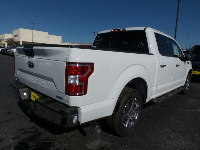 2018 F-150 Crew Cab Pickup #180049 - photo 2