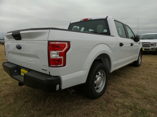 2018 F-150 Crew Cab Pickup #180050 - photo 2