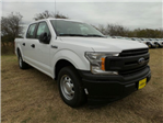 2018 F-150 Crew Cab Pickup #180050 - photo 1