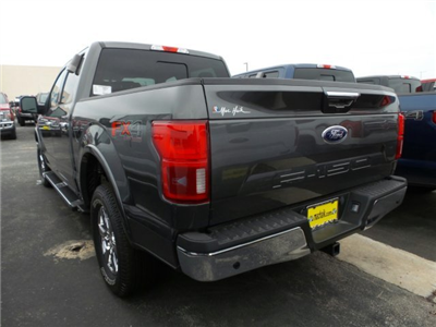 2018 F-150 SuperCrew Cab 4x4,  Pickup #180089 - photo 2