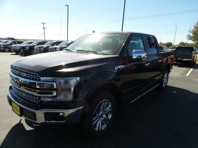 2018 F-150 SuperCrew Cab 4x4,  Pickup #180101 - photo 1