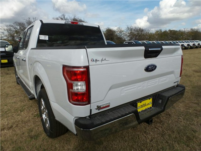 2018 F-150 Crew Cab, Pickup #180117 - photo 2