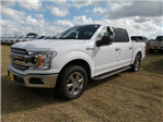 2018 F-150 Crew Cab Pickup #180117 - photo 1