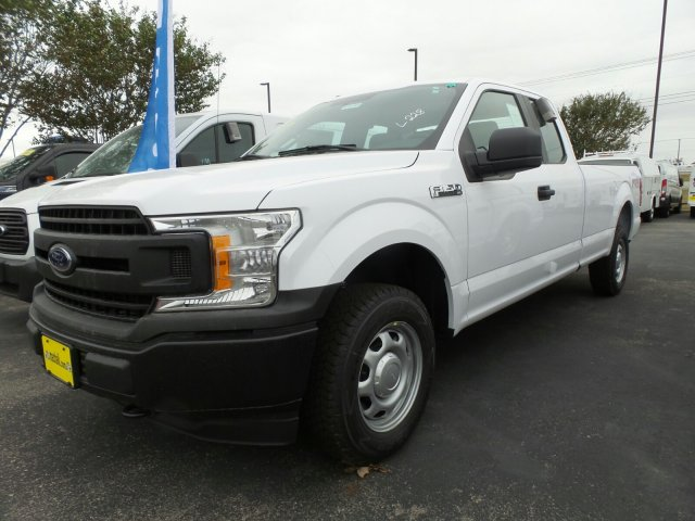 2018 F-150 Super Cab 4x4, Pickup #180140 - photo 1