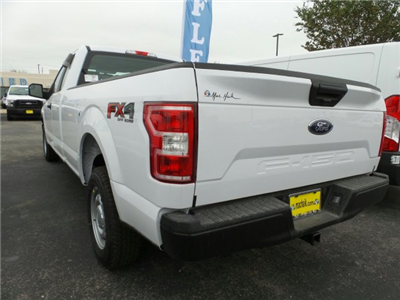 2018 F-150 Super Cab 4x4, Pickup #180140 - photo 2
