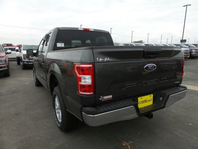 2018 F-150 SuperCrew Cab 4x4, Pickup #180146 - photo 2