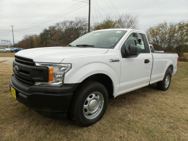 2018 F-150 Regular Cab, Pickup #180171 - photo 1