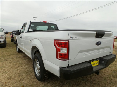 2018 F-150 Regular Cab, Pickup #180171 - photo 2