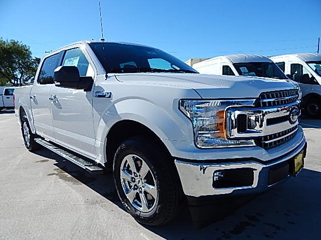 2018 F-150 SuperCrew Cab, Pickup #180173 - photo 4