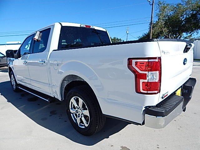 2018 F-150 SuperCrew Cab, Pickup #180173 - photo 2