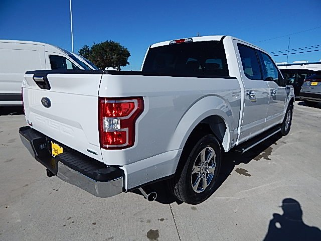 2018 F-150 SuperCrew Cab, Pickup #180173 - photo 7
