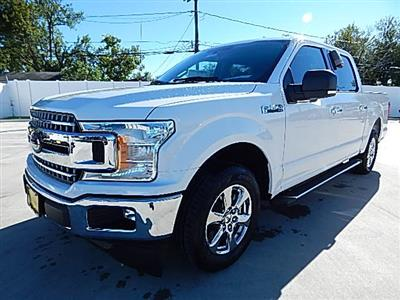 2018 F-150 SuperCrew Cab, Pickup #180173 - photo 3