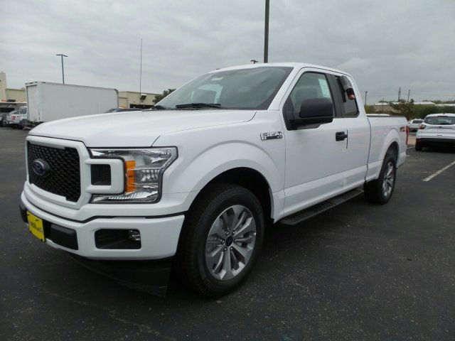 2018 F-150 Super Cab, Pickup #180176 - photo 1