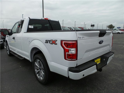2018 F-150 Super Cab, Pickup #180176 - photo 2