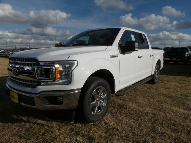2018 F-150 SuperCrew Cab 4x2,  Pickup #180186 - photo 1