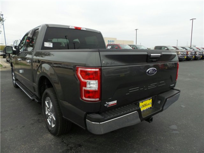 2018 F-150 SuperCrew Cab 4x2,  Pickup #180202 - photo 2