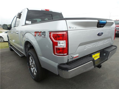 2018 F-150 SuperCrew Cab 4x4,  Pickup #180204 - photo 2