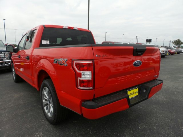 2018 F-150 Crew Cab, Pickup #180206 - photo 2