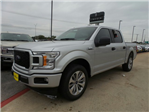 2018 F-150 Crew Cab, Pickup #180212 - photo 1