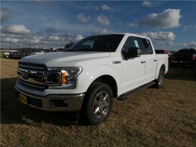 2018 F-150 Crew Cab, Pickup #180248 - photo 1