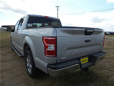 2018 F-150 SuperCrew Cab 4x2,  Pickup #180261 - photo 2