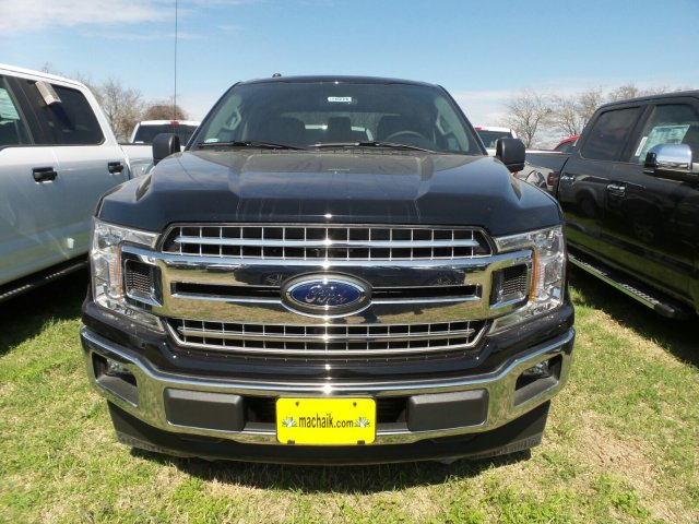2018 F-150 SuperCrew Cab,  Pickup #180276 - photo 2